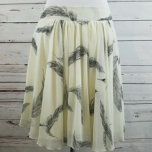 For Cynthia ~ Pleated Skirt